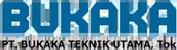 PT. Bukaka Teknik Utama, Tbk.