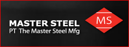 PT. The Master Steel Mfc