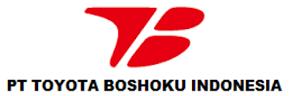 Toyota Boshoku Indonesia